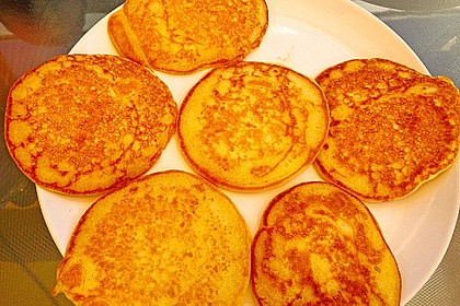 Buttermilk Pancakes 19