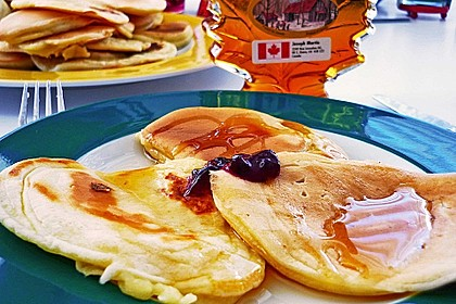 Buttermilk Pancakes 18