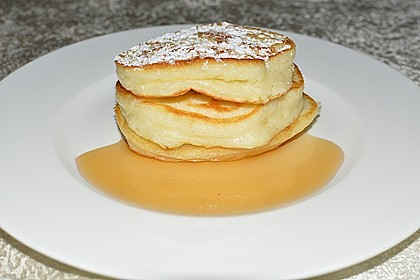 Buttermilk Pancakes 0