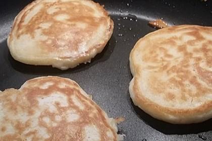 Buttermilk Pancakes 16