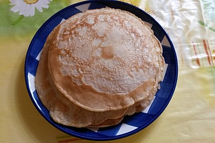 Buttermilk Pancakes 15