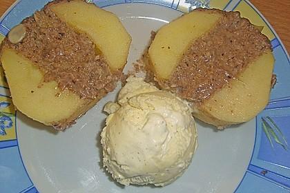 Bratäpfel lecker gefüllt à la Julie 0