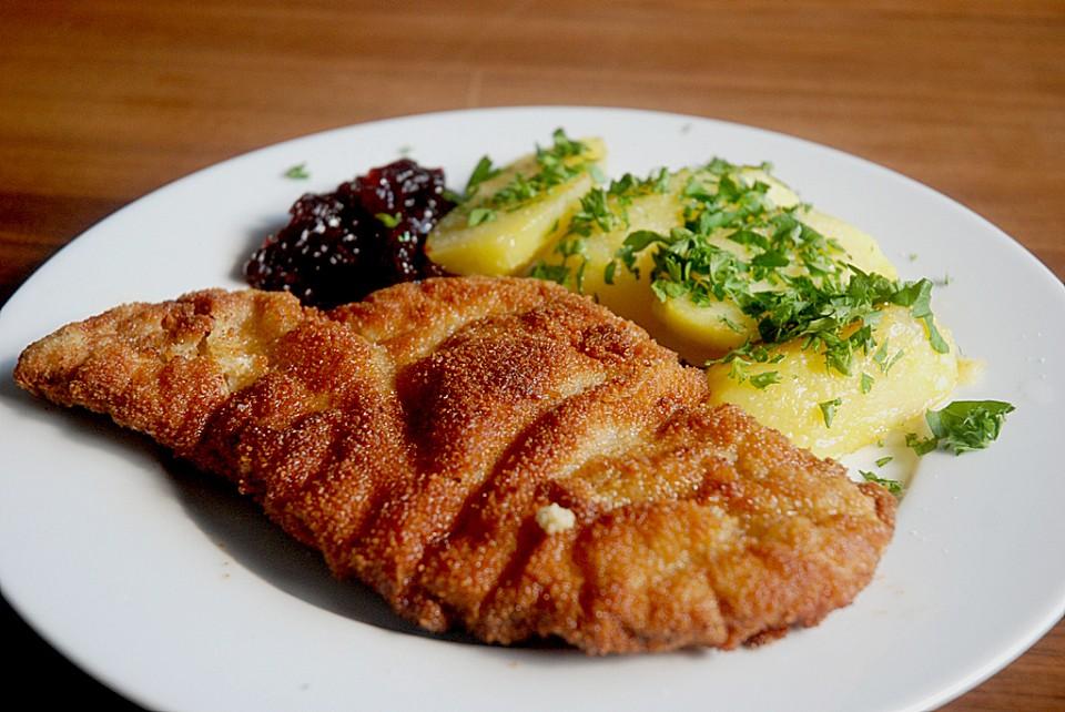 Wiener Schnitzel Recipes — Dishmaps