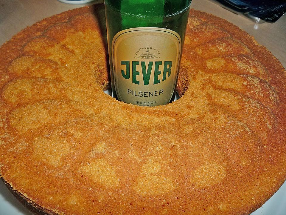 Bierkuchen von nikalo | Chefkoch.de