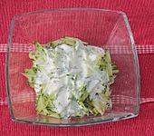 Gurkensalat (Bild)