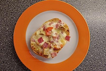 Pizzabrötchen 5