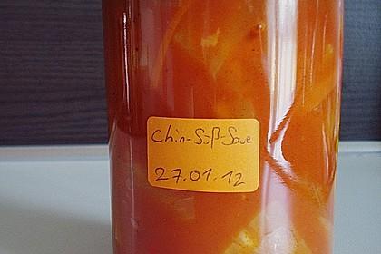 Süß - saure Soße 51