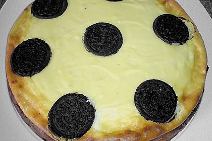 Oreo - Cheesecake 12