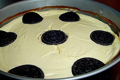 Oreo - Cheesecake 25