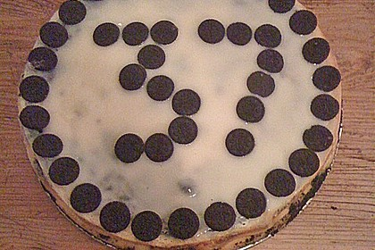 Oreo - Cheesecake 22