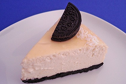 Oreo - Cheesecake 1