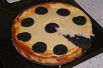 Oreo - Cheesecake 11