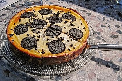 Oreo - Cheesecake 2