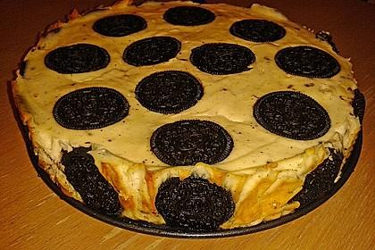 Oreo - Cheesecake 21