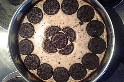 Oreo - Cheesecake 4