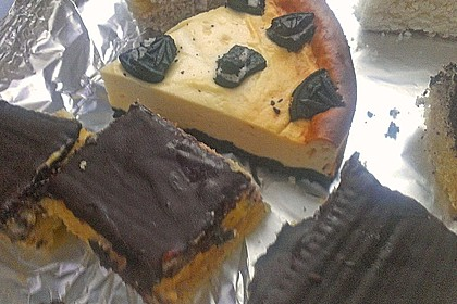 Oreo - Cheesecake 30