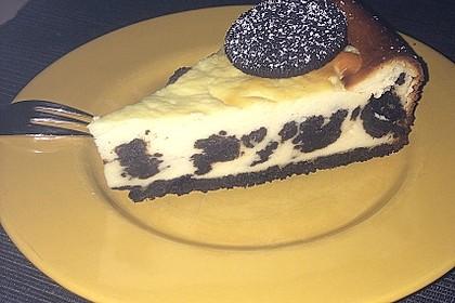 Oreo - Cheesecake 10