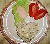 Sauerkraut - Tatar (Bild)