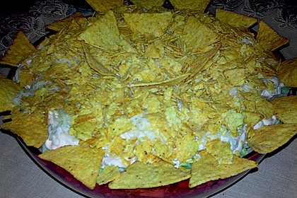 Nacho-Salat 33