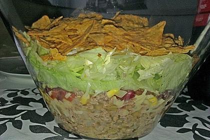 Nacho-Salat 21