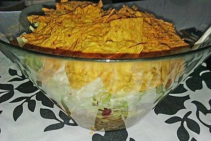 Nacho-Salat 32