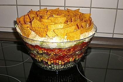 Nacho-Salat 1