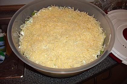 Nacho-Salat 29