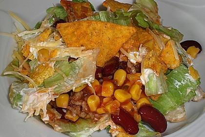 Nacho-Salat 17