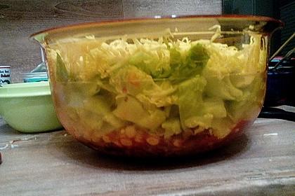 Nacho-Salat 30