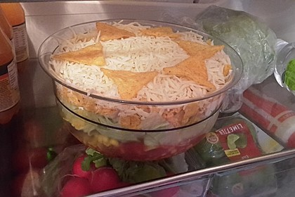 Nacho-Salat 11
