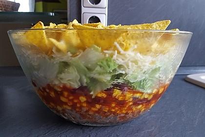 Nacho-Salat 18