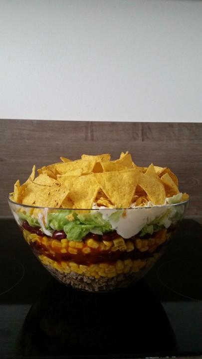 chefkoch tortilla salat. Black Bedroom Furniture Sets. Home Design Ideas