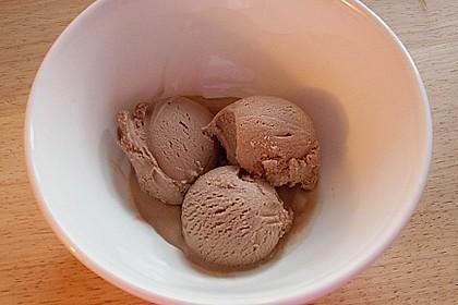 Bailey's - Schoko - Sahne - Eis 1