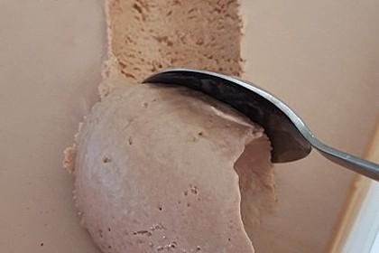 Bailey's - Schoko - Sahne - Eis 2