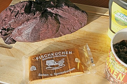 Richtig rheinischer Sauerbraten 47