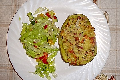 Ofenkartoffeln 5