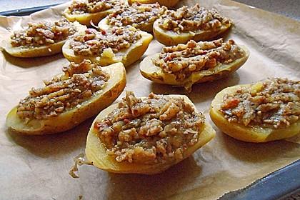 Ofenkartoffeln 7
