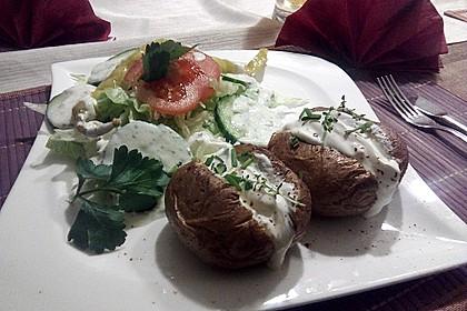 Ofenkartoffeln 4