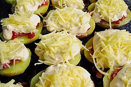 Belegte Ofenkartoffeln 28