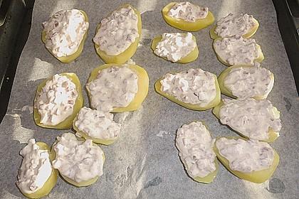 Belegte Ofenkartoffeln 29