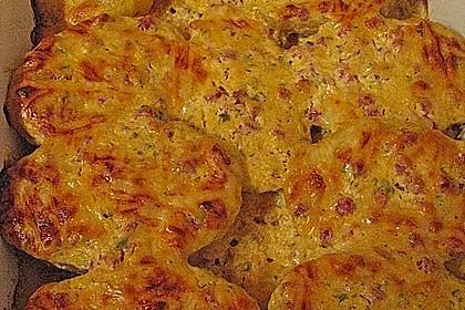 Belegte Ofenkartoffeln 13