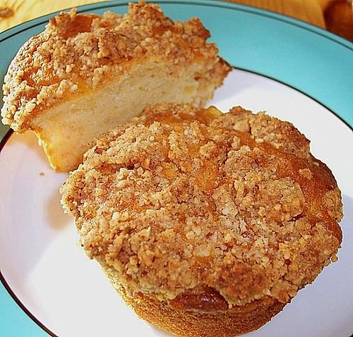 apple crumble muffins rezept mit bild von snickers88. Black Bedroom Furniture Sets. Home Design Ideas