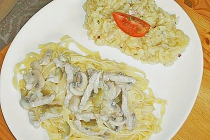 Geschnetzeltes Kalbfleisch Zürcher Art 7