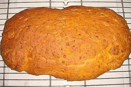 Ajvar - Brot 2