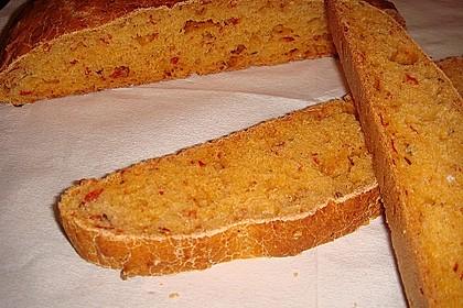 Ajvar - Brot