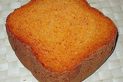 Ajvar - Brot 1