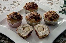Finnische Marzipan - Muffins