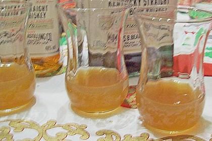 Honig - Whisky - Likör
