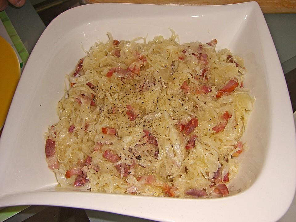 Krautsalat lafer rezept