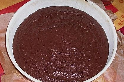 Sauerkraut - Schokoladenkuchen 13